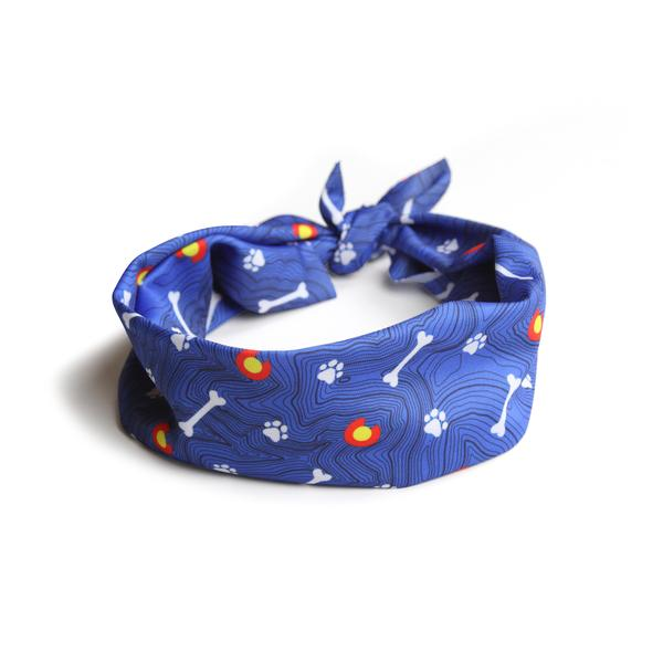 More - Kind Design CO DOG BANDANA