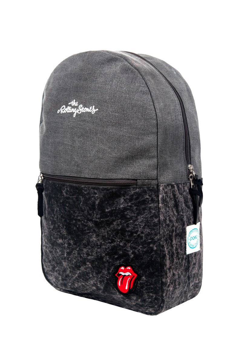 Mochilas - Paez Mochila City Backpack Rockolla