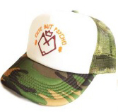 Truckers - Soulfly Gorra But