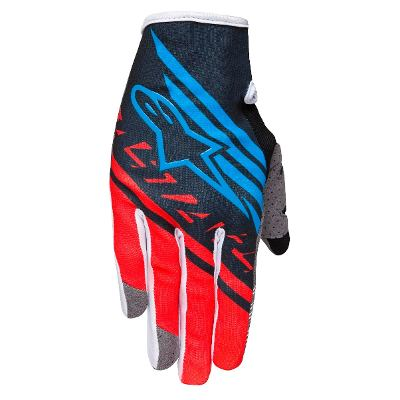 Guantes - Alpinestars  Guantes Racer Supermatic -