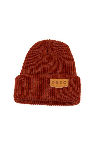Accessories - Desolation Supply Co Desolation Beanie