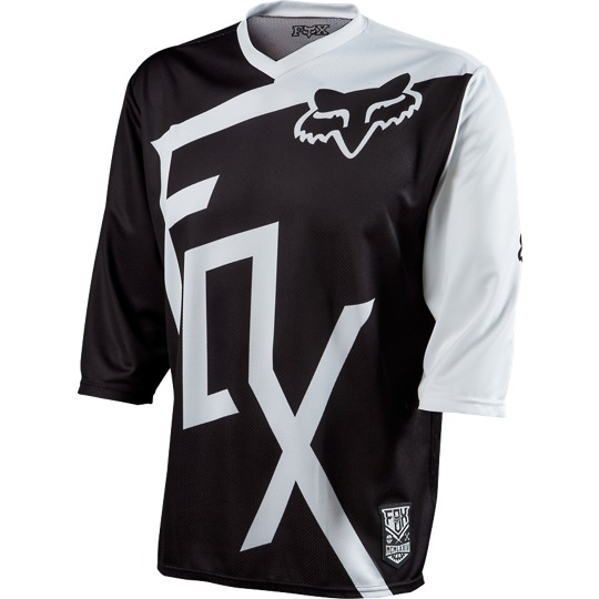 Fox Head Jersey Bike - Xl - Fox Head Covert 3/4 #09827018