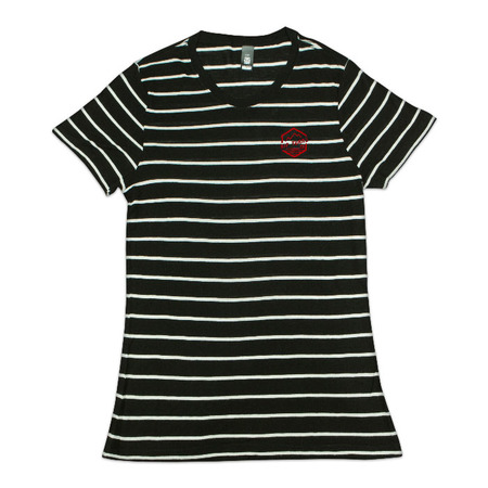 Tees - STZ Basic Stripe Tee