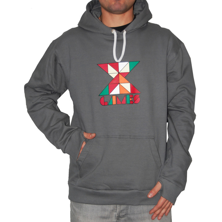 Hoodies - X Games Picasso Hoodie