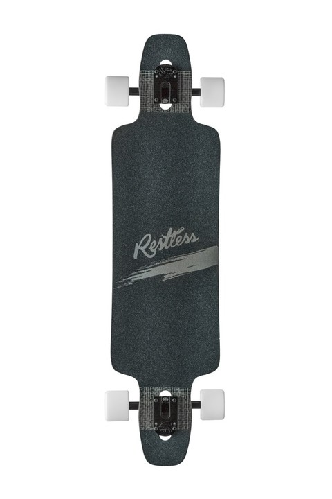 Restless Longboards Splinter38 FiberLam 2015 Crest Deck Longboard