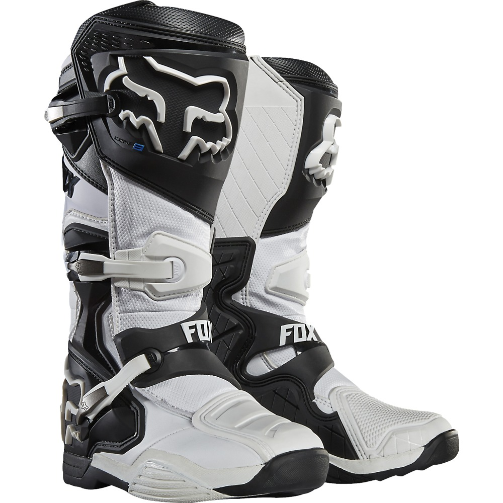 Zapatillas - Fox Head Botas Motocross Fox Head Comp 8