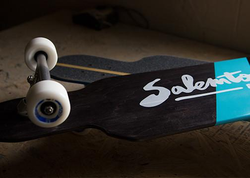 Boards - Salemtown Board Co Rally Freestyle