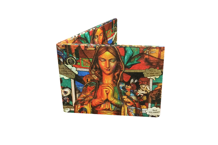 Billeteras - Wally Wallets Billetera Virgen