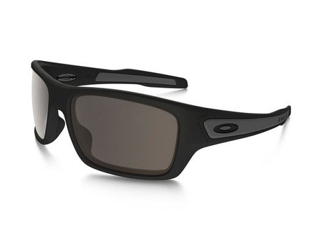 Anteojos - Oakley Anteojos Turbine Matte Black w/ Warm Grey