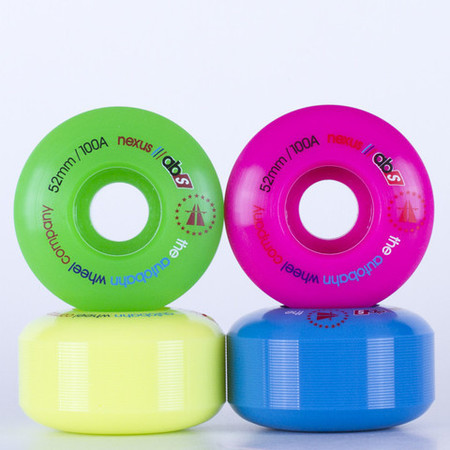 Wheels - Autobahn Nexus Series - Mixed Brights