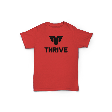 Tees - Thrive Branded Tee