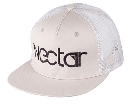 Ball Caps & Snapbacks - Nectar Sunglasses CREAM HAT