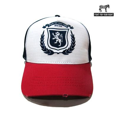 Fight For Your Right Gorra Jim Fight For Your Right Original Bicolor