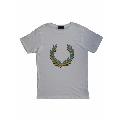 Fight For Your Right Remera Fred Perry Original Remera 100% Algodon Pima Peruano