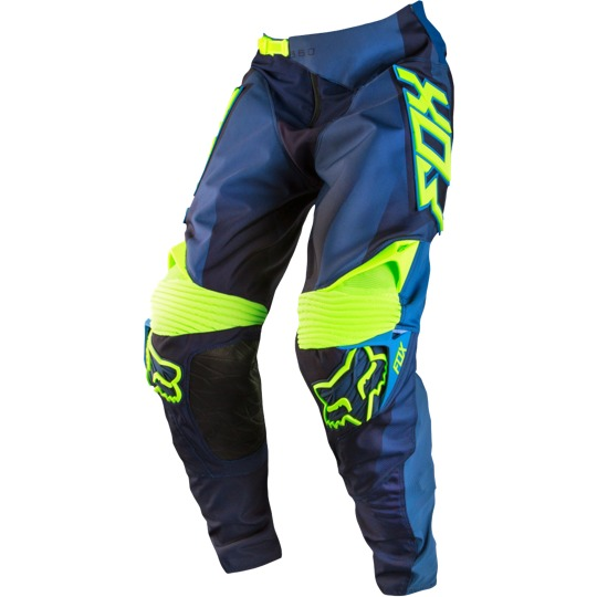 Pantalones - Fox Head Pantalon Motocross Fox Head - 360 Franchise