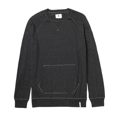 Sweaters - Burton Snowboards Sweater Almost