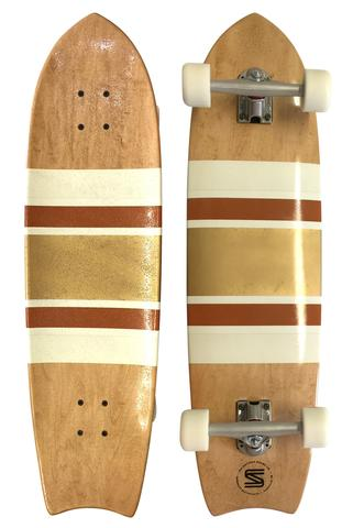 Boards - Salemtown Board Co The Collegiate (Hybrid)