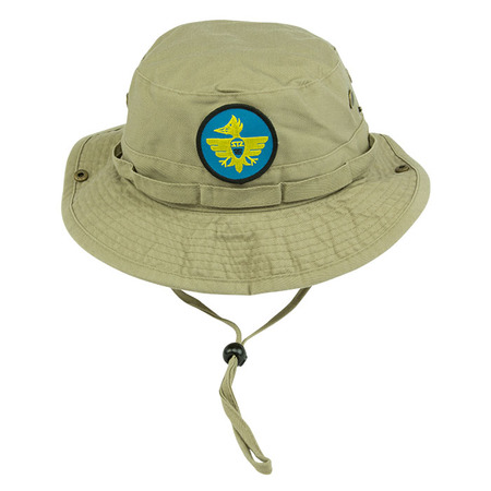 Buckets - STZ Khaki Bucket Hat