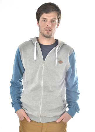 Camperas - Bodacious Campera Bi-Color