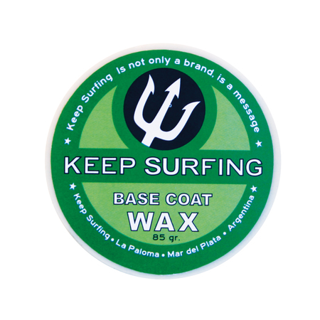Parafinas - Keep Surfing Parafina Base Coat