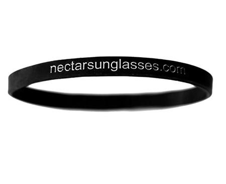 More - Nectar Sunglasses WRISTBAND