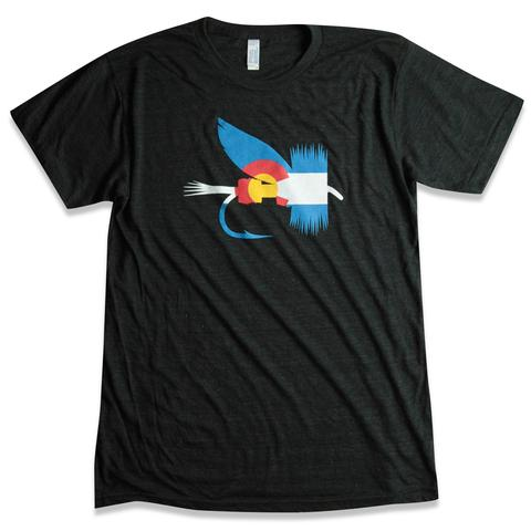 Tees - Kind Design CO Fly T-Shirt