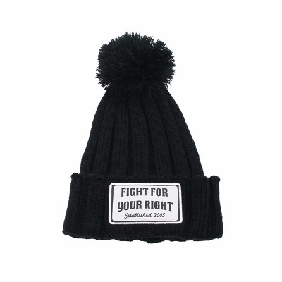 Fight For Your Right Fight For Your Right Gorros Lana Beanie Kylie Hombre