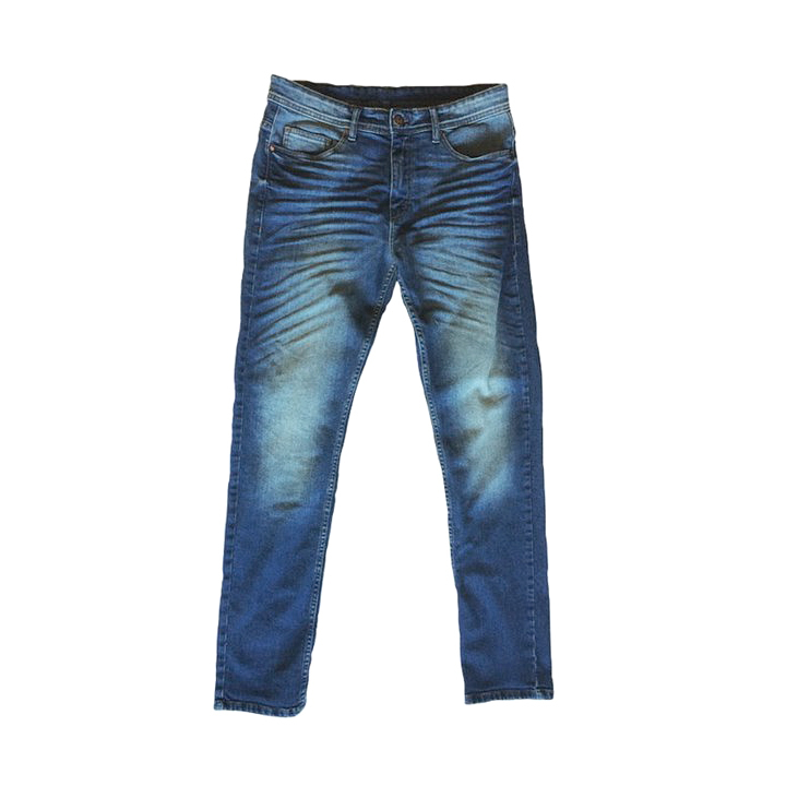 Jeans - Soulfly Jean Gregory