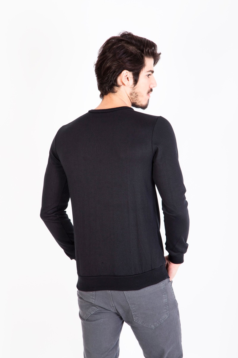 Sweaters - Kout Sweater Flager V