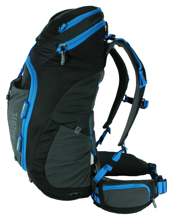 Bags & Backpacks - MHM Gear Salute 34