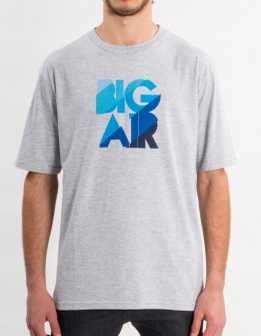Mangas Cortas - X Games Remera Big Air