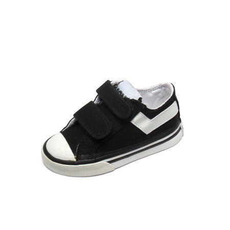 Zapatillas - Pony Zapatilla Shooter Canvas Low con velcro Kids
