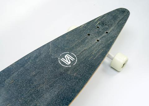 Boards - Salemtown Board Co The Blue Traveler (Pintail)