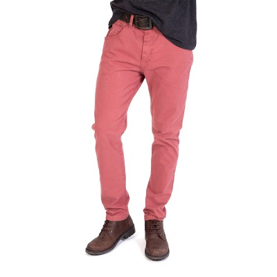 Pantalones - Kout Pantalon Twill Colors