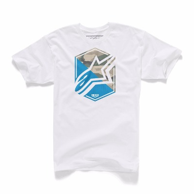 Alpinestars Alpinestars Remera Manga Corta Disruption Tee