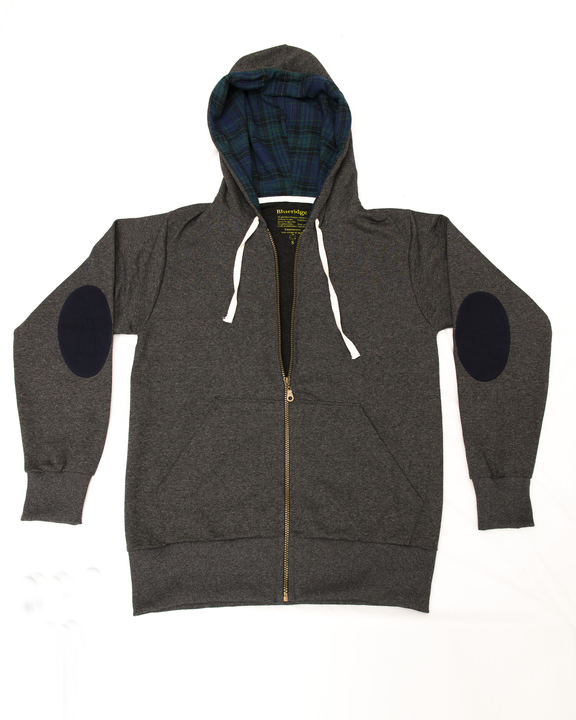 Buzos - Blueridge Campera Hoddie Explorer
