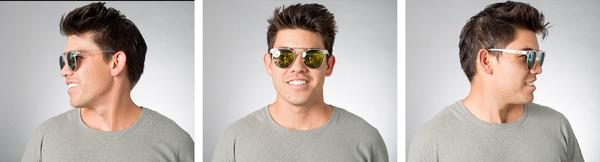 Sunglasses - Nectar Sunglasses Polarized // ROSCO
