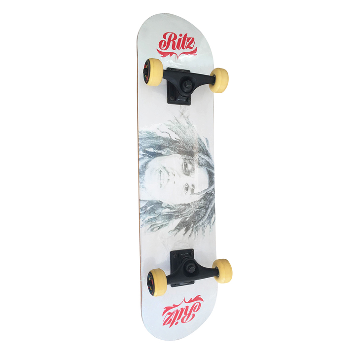 Completos - Ritz Skate Completo Marley