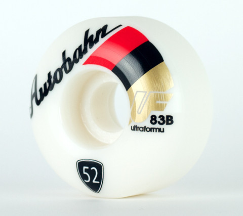 Wheels - Autobahn Torus Ultra 83b