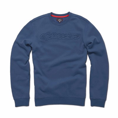 Indumentaria - Alpinestars Alpinestars Buzo Recognize Fleece - Casual