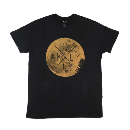 Mangas Cortas - Oakley Remera Shoot Moon