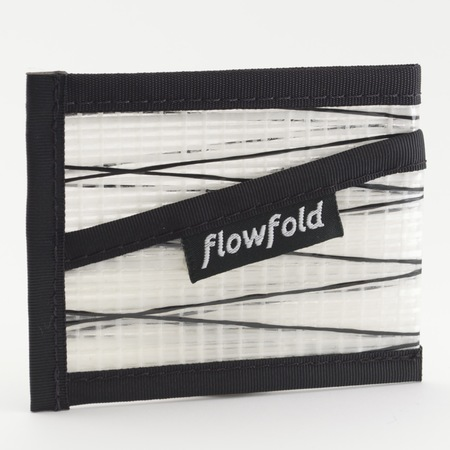 Wallets - Flowfold Craftsman Three Pocket Wallet