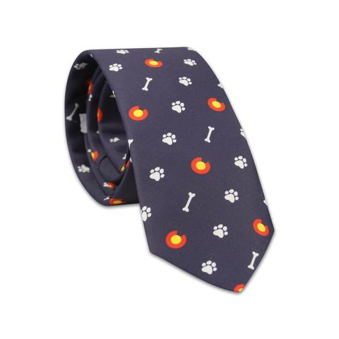 More - Kind Design CO Dog Tie