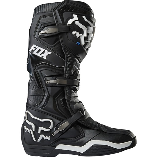Fox Head Botas Motocross Fox Head Comp 8 - N°45.5 - #16451001