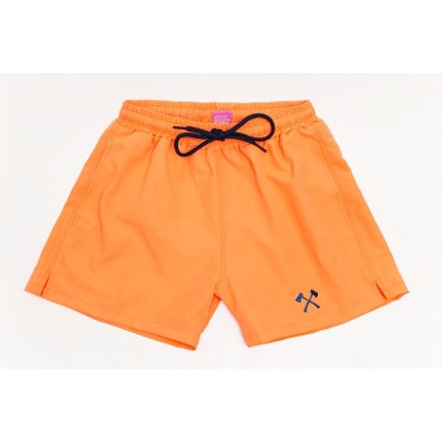 Shorts - Las Tabas Traje De Baño Orange