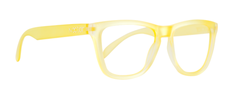 Sunglasses - Nectar Sunglasses YELLOW - RADIOACTIVE
