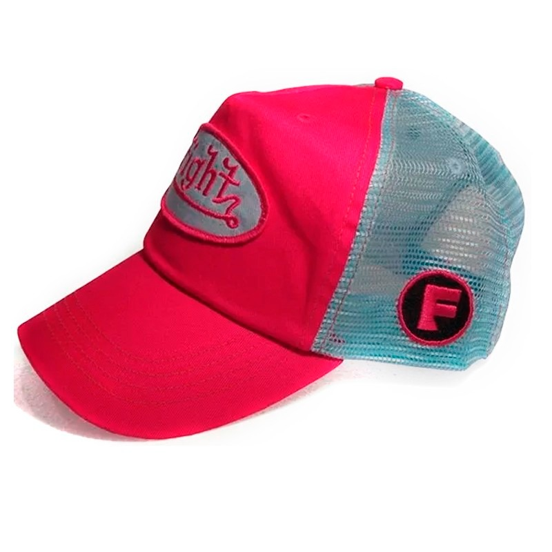 Truckers - Fight For Your Right Gorra Jean