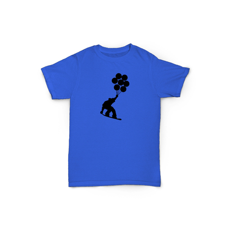 Tees - Thrive Balloon Boarder Tee