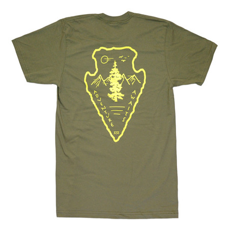Tees - STZ Arrowhead / fatigue