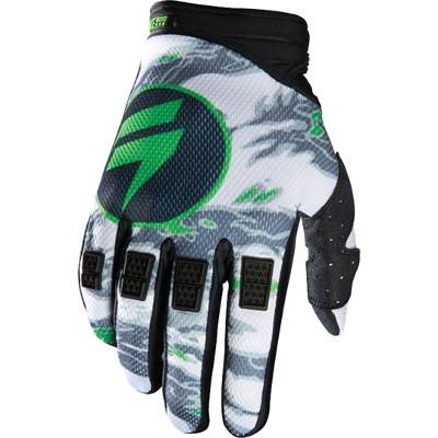 Guantes - Fox Head Guante Motocross Shift Strike -talle M - #14601247